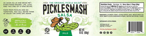 Picklesmash Sampler | 6-Pack