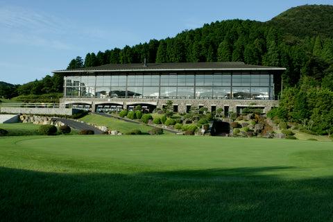 Hakonekohan Golf course