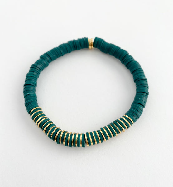Green with Envy Bracelet