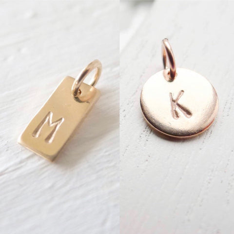 PRE-ORDER Additional Charm for Necklace