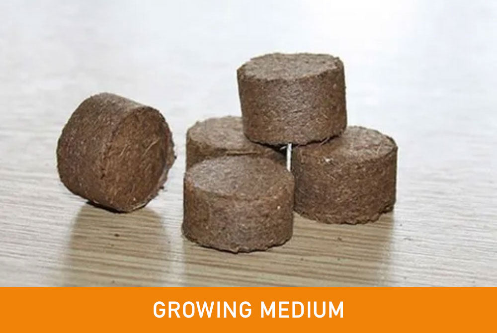 Growing Medium
