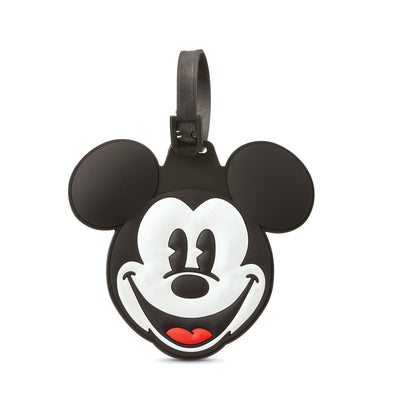 Disney Luggage Tag
