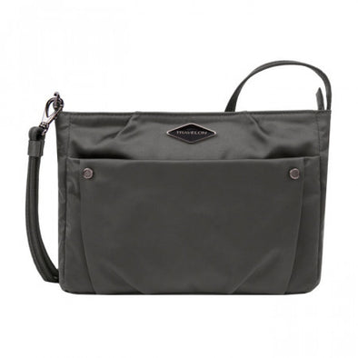 Anti-theft Parkview Small Crossbody Tote