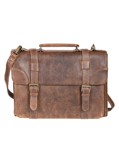 Squadron Satchel Brief