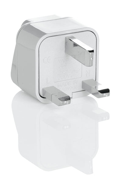 Australia Grounded Adapter