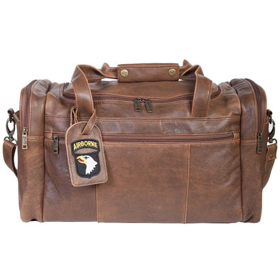 Squadron Carry on Duffle Bag
