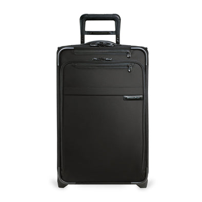 Domestic Carry-On Expandable Upright (2 wheel)