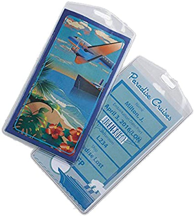 Cruise ID tags