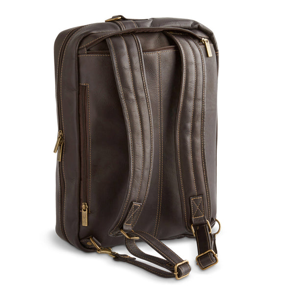 DayTrekr Convertible Brief/Backpack