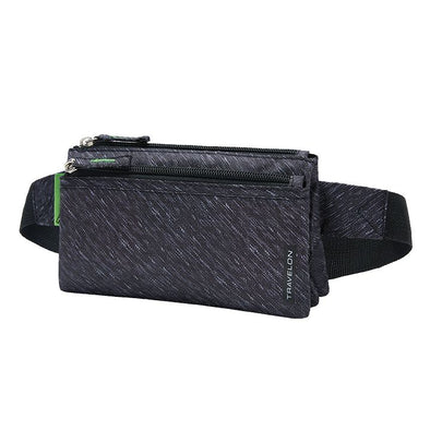 Clean Antimicrobial 6pkt Waistpack