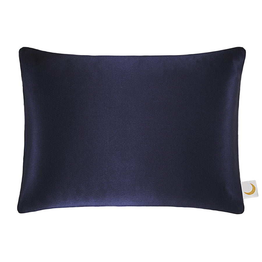 Peace Silk Pillowcase / Travelsize (30x40) - Moonchild