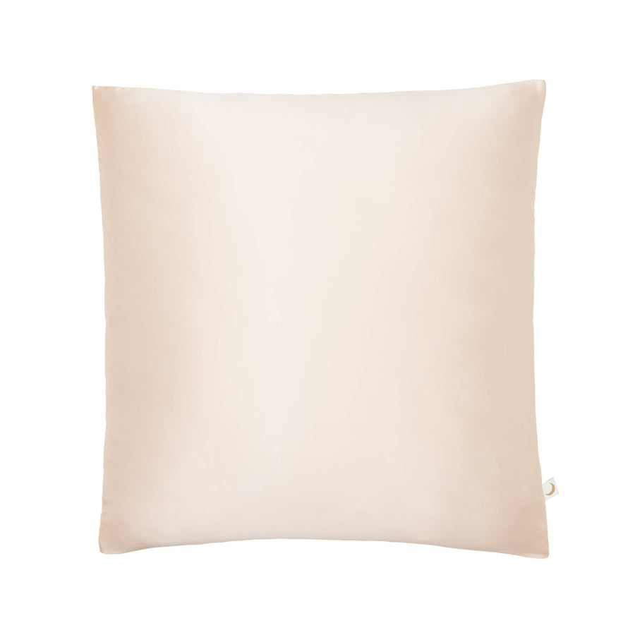 Silkpillow 80x80 german size 65x65 cm french size rosé