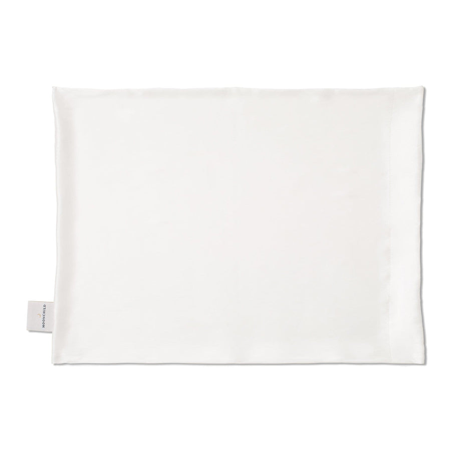 Peace Silk Pillowcase / US, UK, CH (Standard, Queensize, Kingsize) - Moonchild