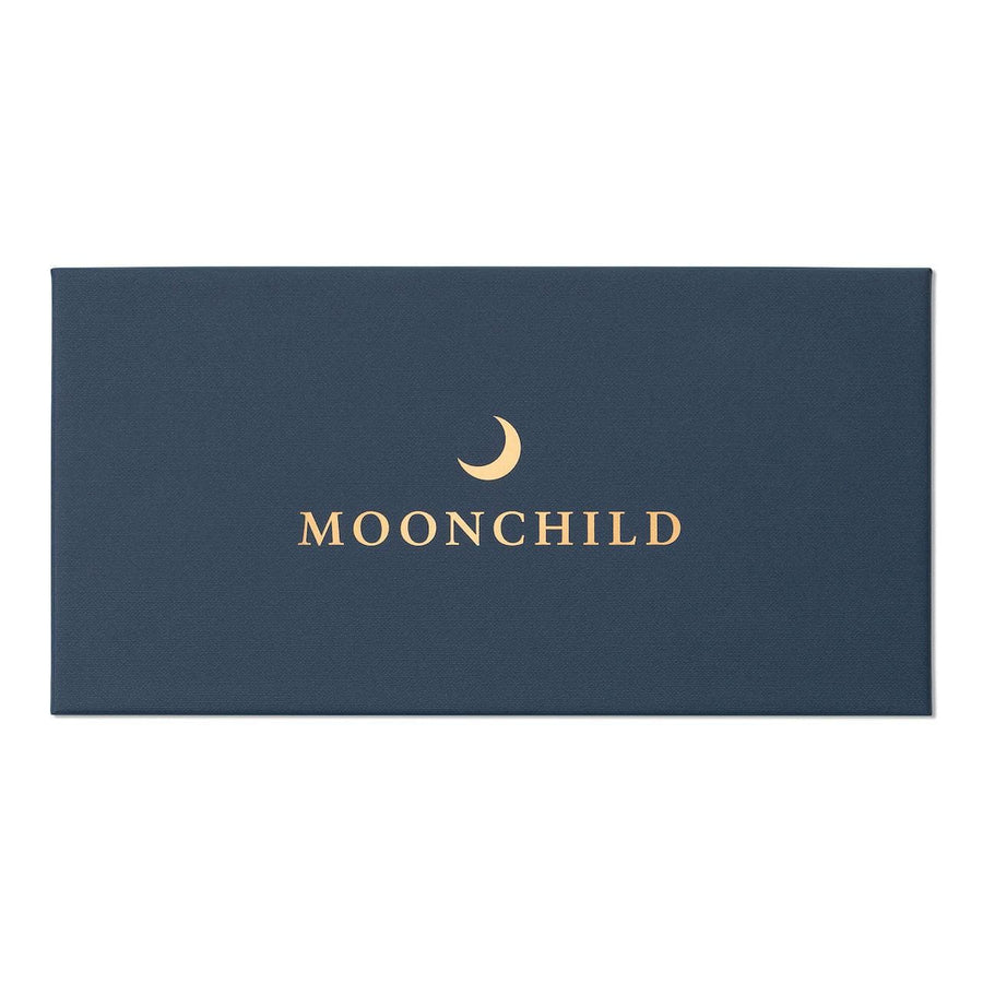 Moonchild Peace Silk Pillowcase Queensize Kingsize Standard Size