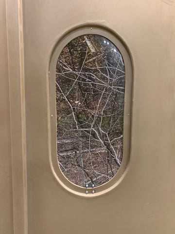 Camouflage Decal for Maverick Windows