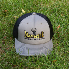 Load image into Gallery viewer, Maverick Snapback Hat