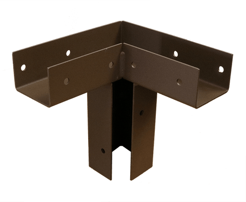 Powder Coated Nex-Level Platform Mounts (Set of 4)