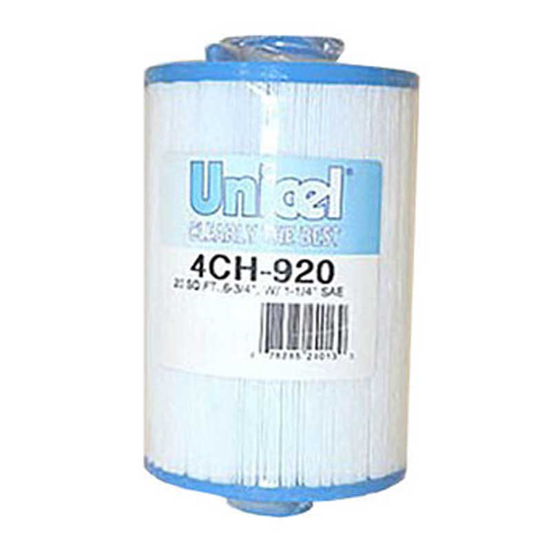 4CH920 Unicel Spa Filter | Replaces: Filbur FC-0124 - Click N Pick Canada
