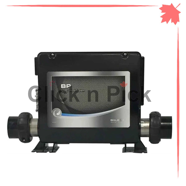 56567 Balboa Spa Control System BP501 G1 4KW - Click N Pick Canada