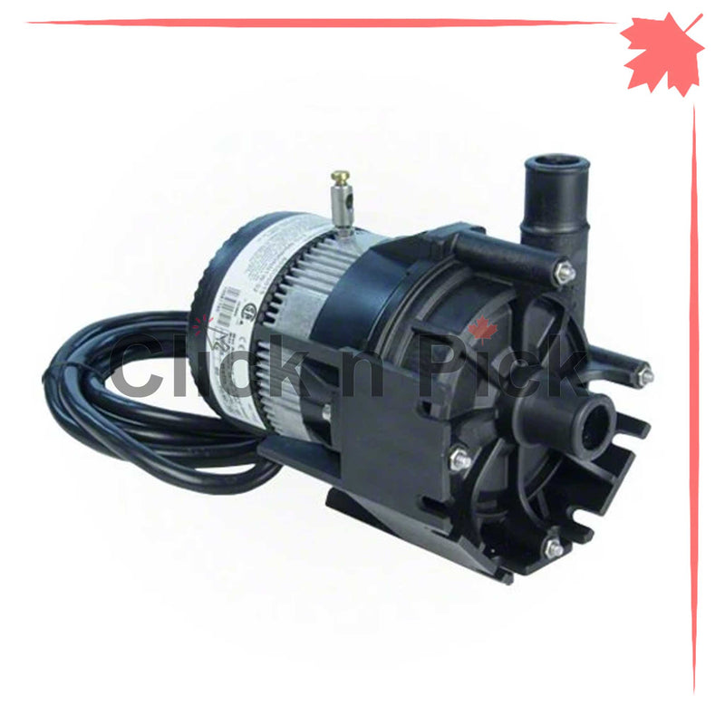 "6050U0015 Laing Spa Pump 115V 0.75"" Barbed E10 - Click N Pick Canada"