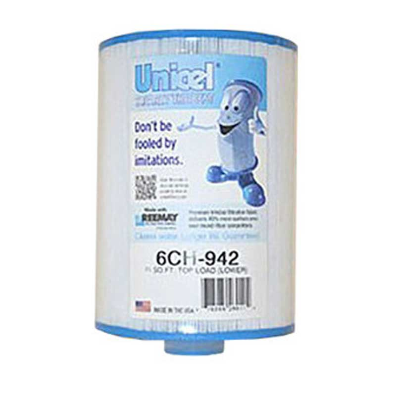 6CH942 Unicel Spa Filter | Replaces: Filbur FC-0361 - clicknpickcanada