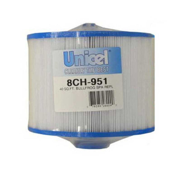 8CH-951 Unicel Spa Filter - Click N Pick Canada