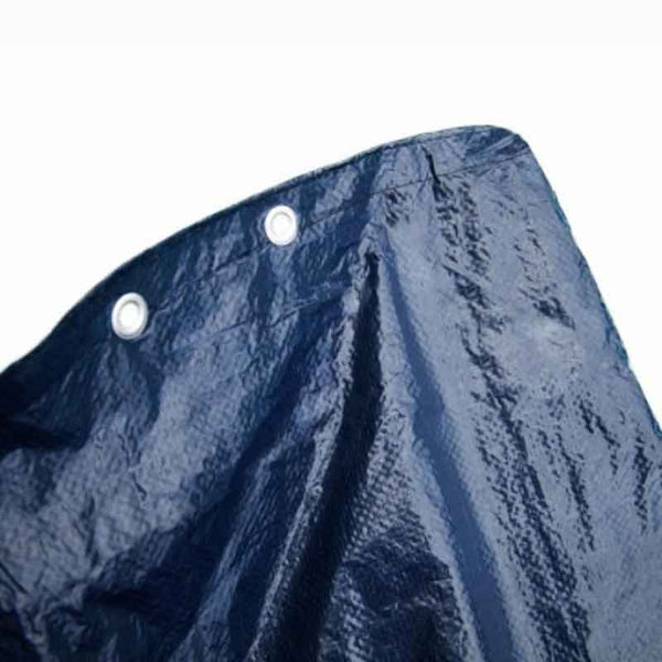 Basic Winter Covers - 12 x 24 ft Oval - Click N Pick Canada