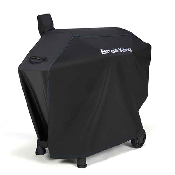 Broil King Pellet Smoker Cover XL - Click N Pick Canada