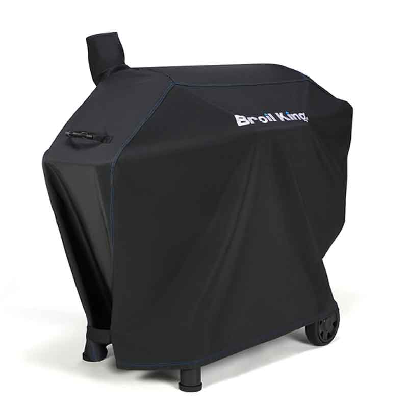 Broil King Pellet Smoker Cover XL - clicknpickcanada