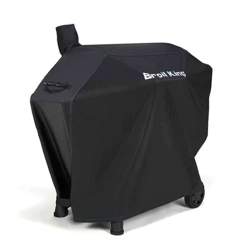 Broil King Pellet Smoker Cover - clicknpickcanada