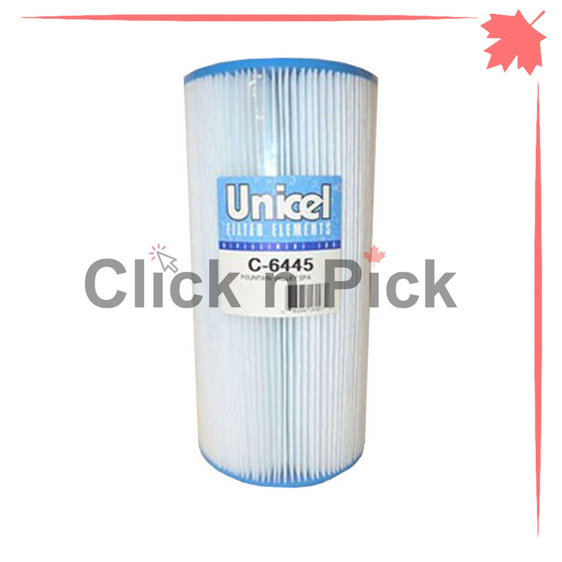 C6445 Unicel Spa Filter - clicknpickcanada