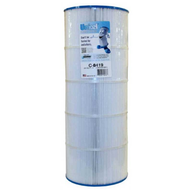C8419 Unicel Spa Filter | Replaces: Pleatco PWWCT200 - Click N Pick Canada