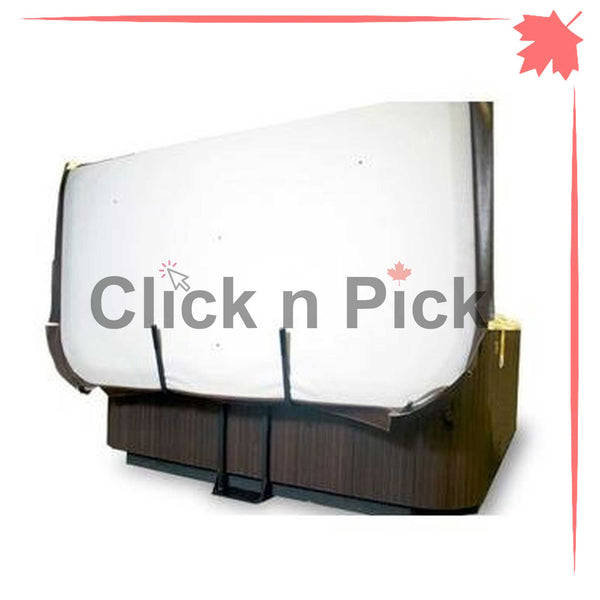 Cover Valet Spa Cover Lifter Undermount RX - Click N Pick Canada