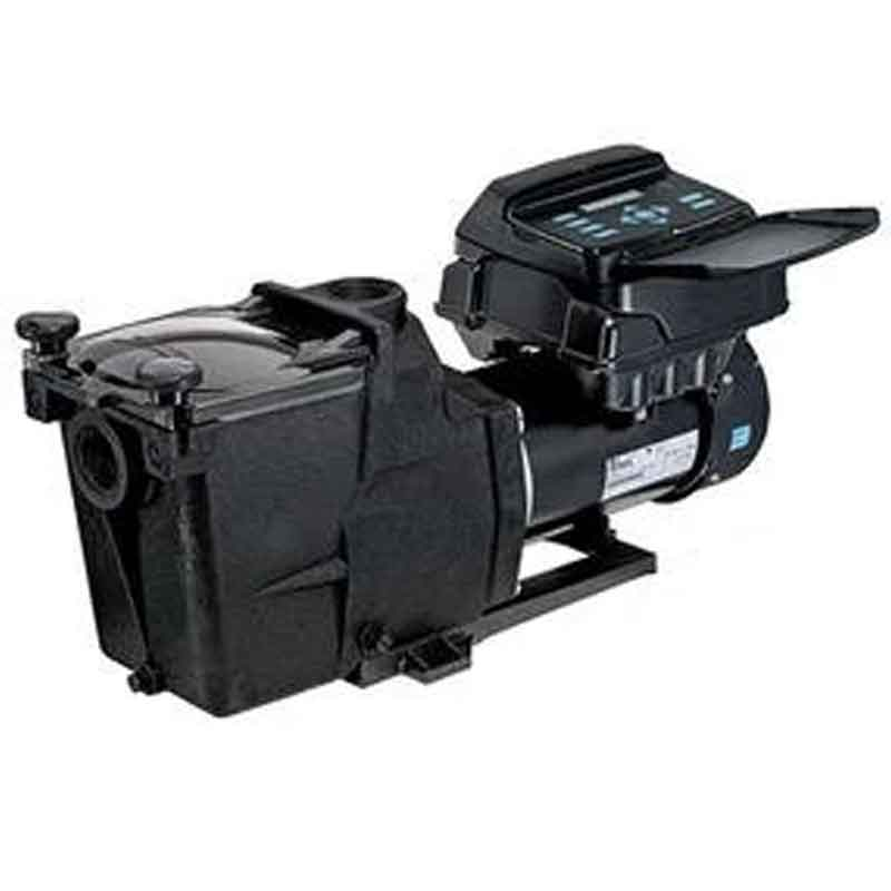 Hayward 1.65 HP Super Pump Variable Speed Inground Pool Pump (Rotating Display) - clicknpickcanada