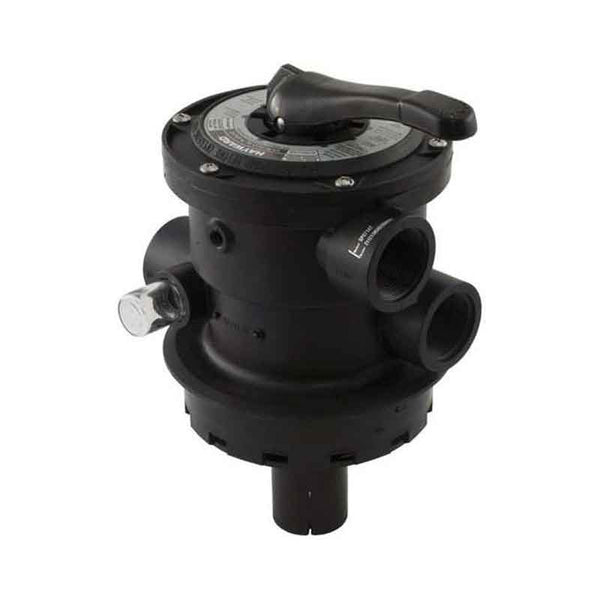 Hayward SP0714 Vari Flo Multiport Valve Filter Head - clicknpickcanada