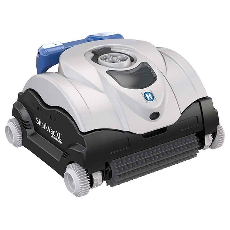 Hayward SharkVac XL Electronic Inground Pool Cleaner and Caddy Cart - clicknpickcanada