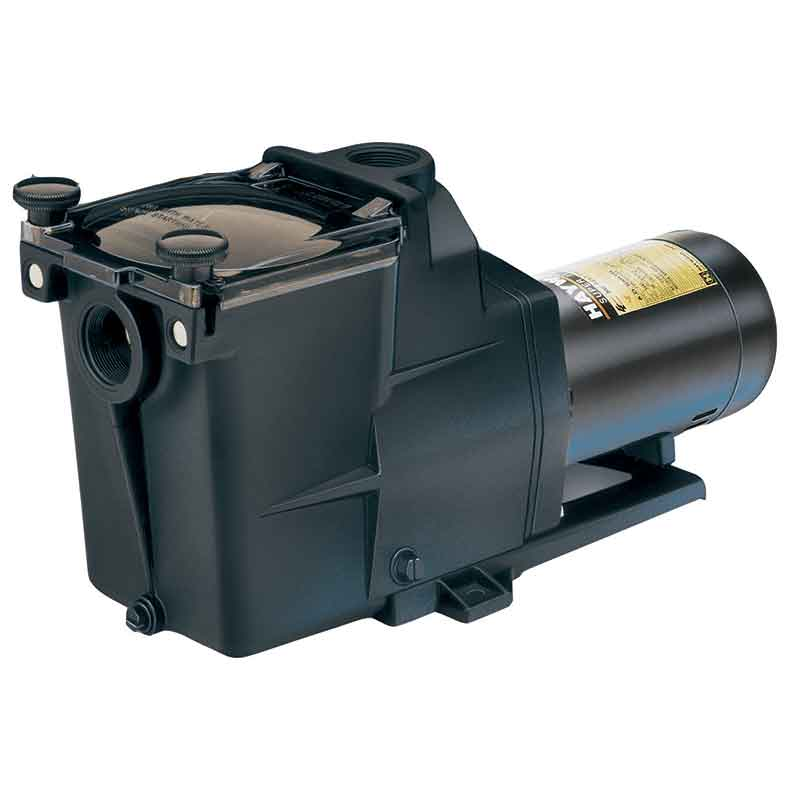 Hayward 2 HP Super Pump Inground - clicknpickcanada