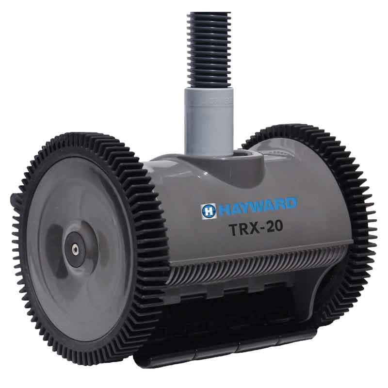 Hayward TRX-20 Suction Side Pool Cleaner - clicknpickcanada