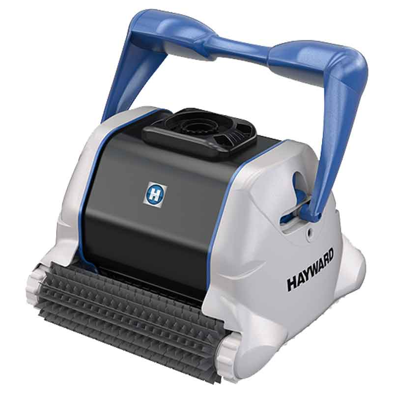Hayward TigerShark QC Robotic Pool Cleaner - clicknpickcanada