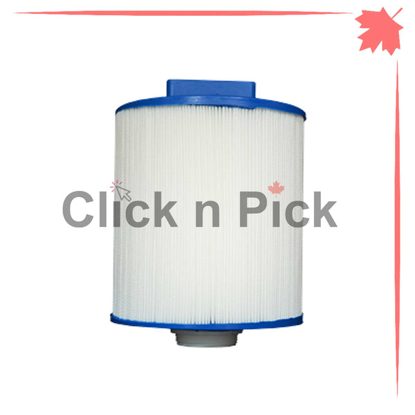 PAS35-F2M Pleatco Spa Filter | Replaces: 7CH-322, FC-0419, 100520, 3301-2109 - Click N Pick Canada