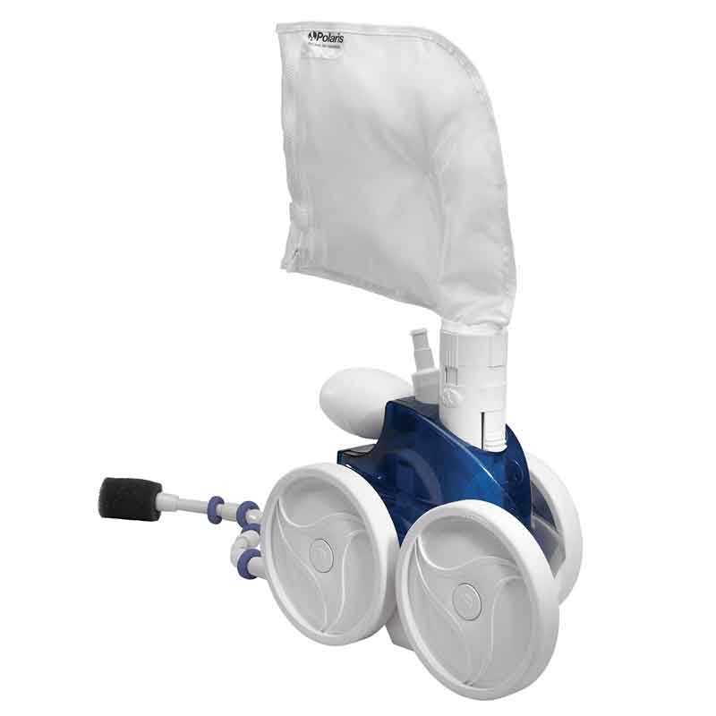 Polaris 380 Pressure Side Pool Cleaner - Click N Pick Canada
