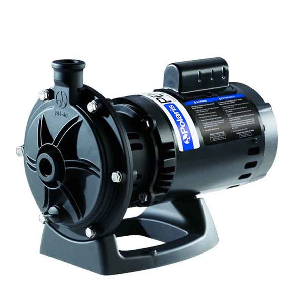 Polaris Booster Pump for Pressure Side Pool Cleaners - clicknpickcanada