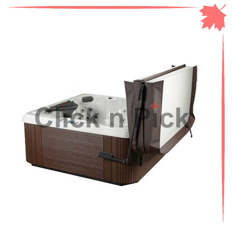 Ultra Lift Spa Cover Lifter Side Mount - clicknpickcanada