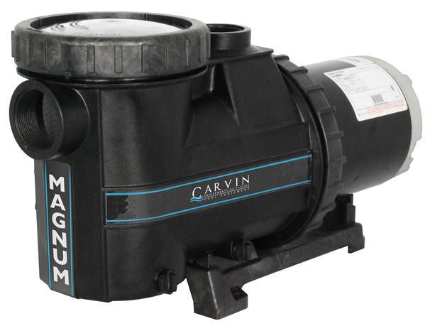 Carvin 1.5 HP Inground Magnum Pump - Click N Pick Canada