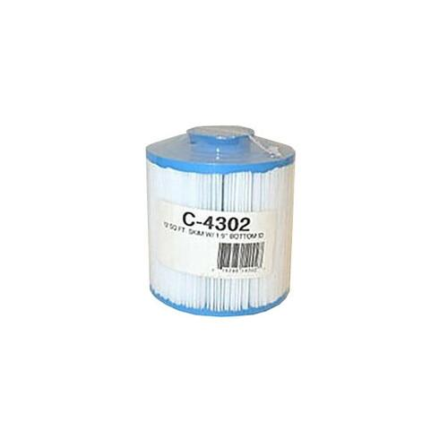 C4302 Unicel Spa Filter | Replaces: Pleatco PSS17.5-XP and Filbur FC-0183 - Click N Pick Canada