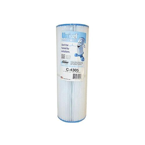 C4305 Unicel Spa Filter | Replaces: Pleatco PMT50 and Filbur FC-1630 - Click N Pick Canada