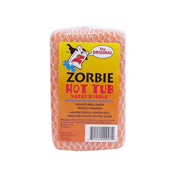 Zorbie Spa Accessory Absorbant Contaminent Remover - Click N Pick Canada