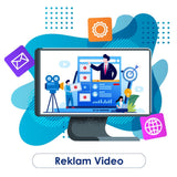 Reklam Video Paketi - Etkici | Dijital Partner