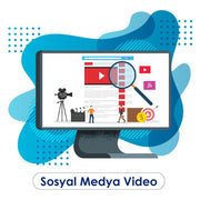 Sosyal Medya Video Paketi - Etkici | Dijital Partner