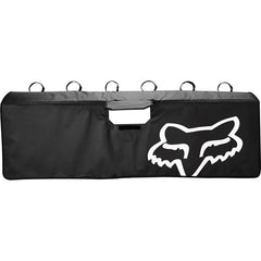 Fox Racing Tailgate Pad Large Cover Black